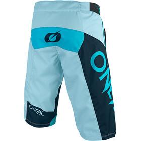 ONeal Element FR Hybrid Shorts Men teal